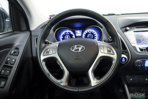 Hyundai IX35 2.0 4WD Executive *NAVI*SIEGES CHAUFFANTS AV/AR*