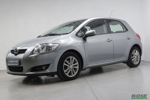 Toyota Auris 1.4 D-4D Executive DPF *NAVIGATION*