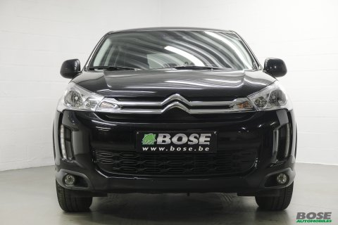 Citroen C4 Aircross 1.6 HDi 4x2 Attraction *