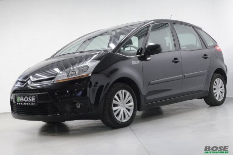 Citroen C4 Picasso 1.6HDI Exclusive FAP