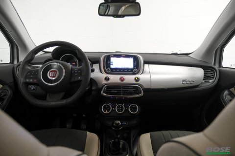 Fiat 500X 1.6 Multijet Lounge *NAVIGATION*