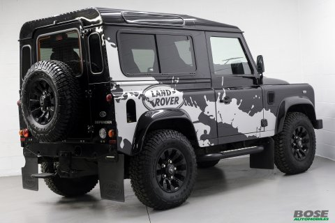Land Rover Defender 2.2 Turbo - D E *SIEGES CUIR CHAUFFANTS*