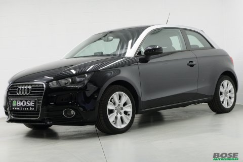 Audi A1 1.6 TDi Attraction *NAVI*CLIM AUTO*