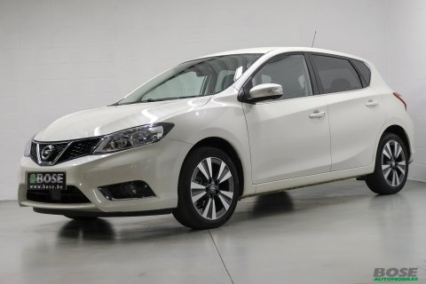 Nissan Pulsar 1.2 DIG-T N-Connecta *NAVIGATION*