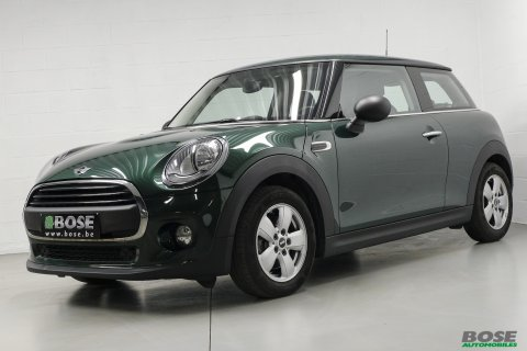 Mini One 1.2  First *NAVIGATION*FAIBLE KM*