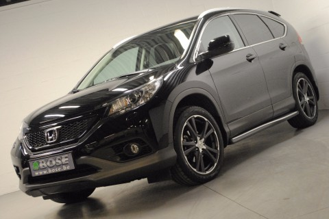 Honda CR-V 1.6 i-DTEC 2WD City Runner