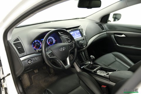 Hyundai Hyundai I40 1.7CRDi Business Edition