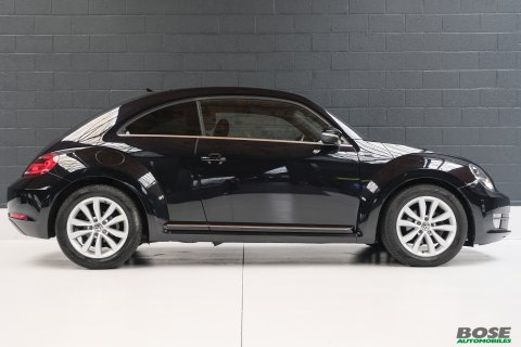 VW Beetle 2.0 CR TDI