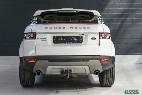 Land Rover Range Rover Evoque 2.2 SD4