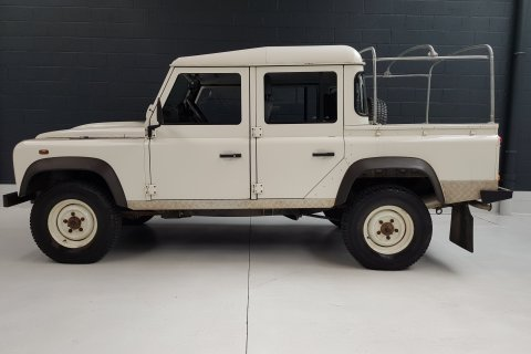 Land Rover Defender 2.4D Turbo Pick-up