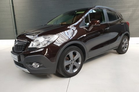Opel Mokka 1.4 Turbo 4x2 Enjoy