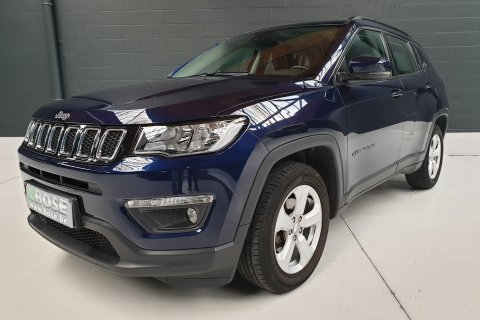 Jeep Compass 1.6 MJD 4x2 Longitude