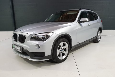 Bmw X1 2.0 sDrive18d