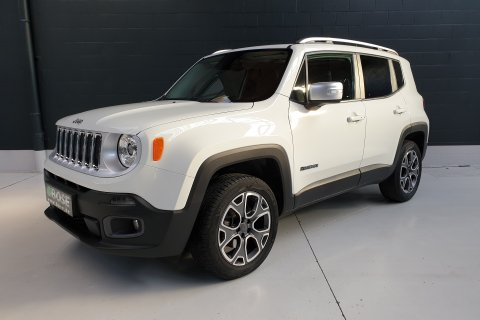 Jeep Renegade 2.0MJD 4x4