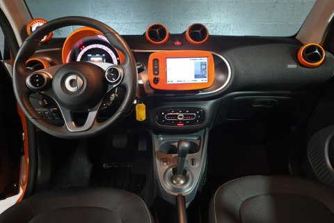 Smart ForTwo EQ Perfect