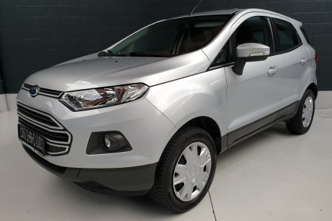 Ford EcoSport 1.0 EcoBoost 4x2 Trend