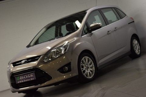 Ford Grand Cmax 1.6 GTDI EcoBoost