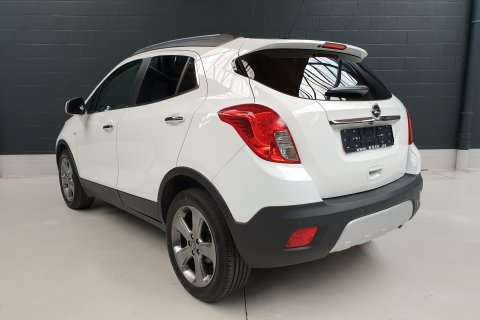 Opel Mokka 1.4 Turbo 4x4