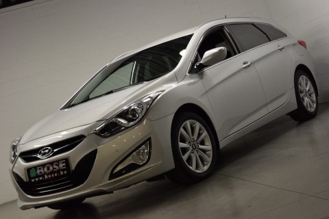 Hyundai i40 1.7 CRDi Executive