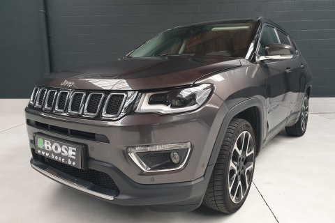 Jeep Compass 1.4 Turbo 4x2 Limited