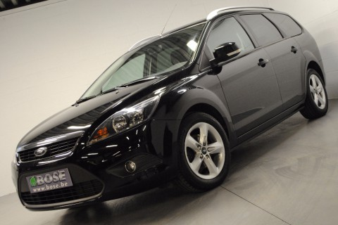 Ford Focus 1.6 TDCi Econetic II DPF 90cv
