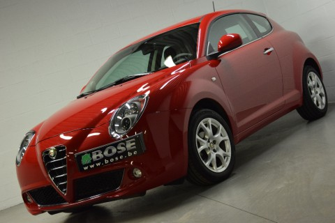Alfa Romeo Mito 1.4i Distinctive Start