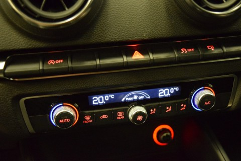 Audi A3 1 6 TDi Ambiente Start/Stop - Bose