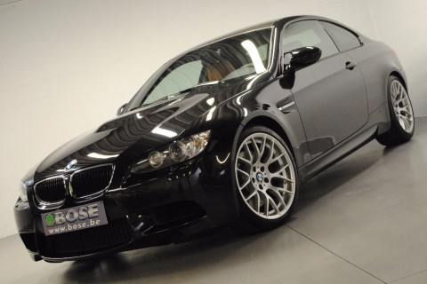 Bmw M3 4.0i V8 Drivelogic 420cv