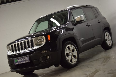 Jeep Renegade 1.6 MJD 4x2 Limited