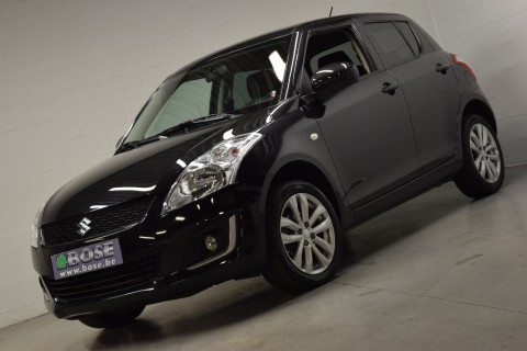 Suzuki Swift 1.2i AWD GL