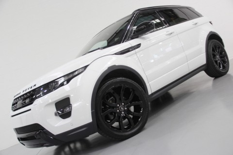 Land Rover Range Rover Evoque 2.2 SD4 4WD 190cv Dynamic