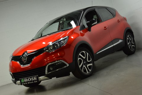 Renault Captur 1.2 TCe Energy Helly Hansen