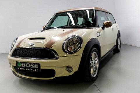 Mini Cooper S Clubman*Full*