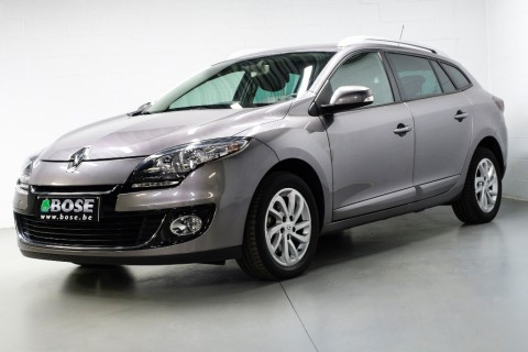 Renault Mégane Break 1,2L TCE*GPS*Cruise*