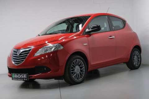 Lancia Ypsilon 1,3JTD*USB*Bluetooth*