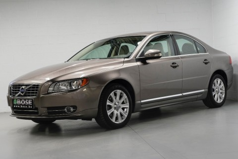 Volvo S80 1.6D*FULL*CUIR*GPS*Toit Pano*