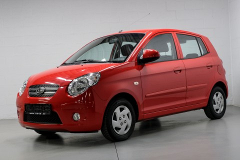 Kia Picanto 1.0i 12V MP3*Clim*USB*VE*