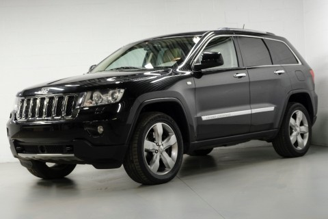 Jeep Grand Cherokee 3.0L V6 Overland*MARCHAND*