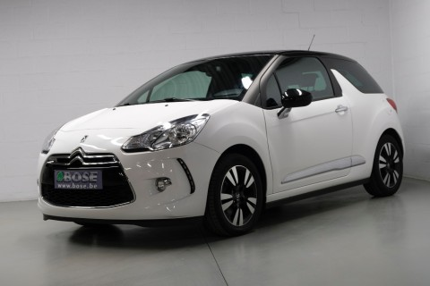 Citroen DS3 1,6HDI*FULL*GPS*PDC AR*