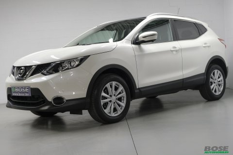 Nissan Qashqai 1.2 DIG-T2WD Xtronic*TOUTES OPTIONS*