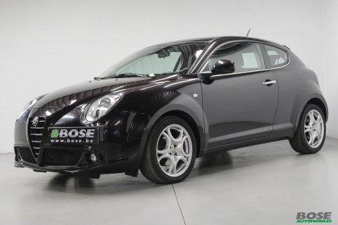 Alfa Romeo Mito 1.3 JTD M Distinctive Start