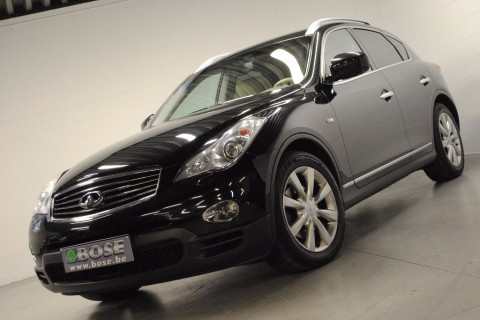 Infiniti EX30d 3.0 D V6 *FULL OPTIONS*