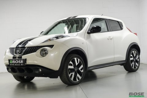 Nissan Juke 1.5 dCi 2WD Connect Edition ISS*GPS*CAMERA*
