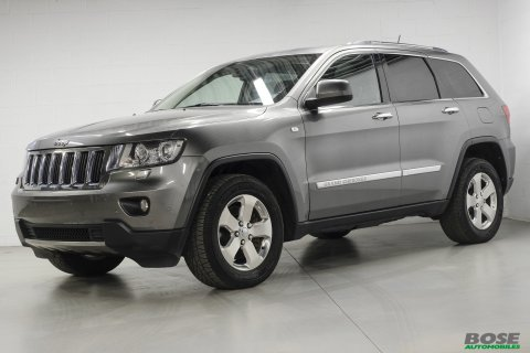 Jeep Grand Cherokee 3.0 V6 CRD Limited*FULL OPTIONS*