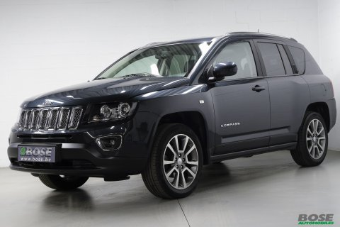 Jeep Compass 2.0i 2WD Limited *NAVI*FULL OPTIONS*