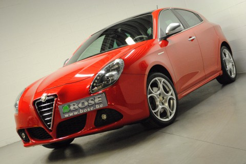 Alfa Romeo Giulietta 1.4 Multi Air Distinctive