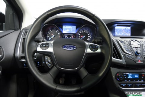 Ford Focus 1.0 EcoBoost *NAVIGATION* *TOIT OUVRANT*