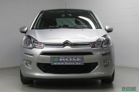 Citroen C3 1.2 PureTech*EXCLUSIVE*NAVIGATION*TOIT PANO*