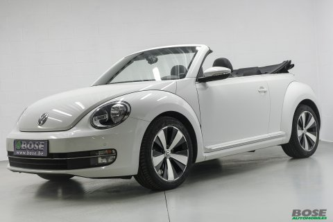 VW Beetle 1.6 CR TDi Design BMT *NAVIGATION*CAPTEURS AV/AR*