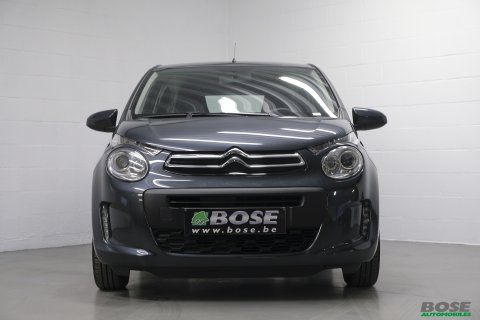 Citroen C1 1.0 VTi Airscape Feel *REGULATEUR DE VITESSE*